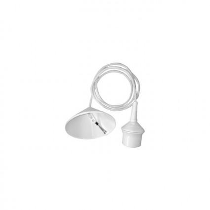 Vita kabel voor hanglamp