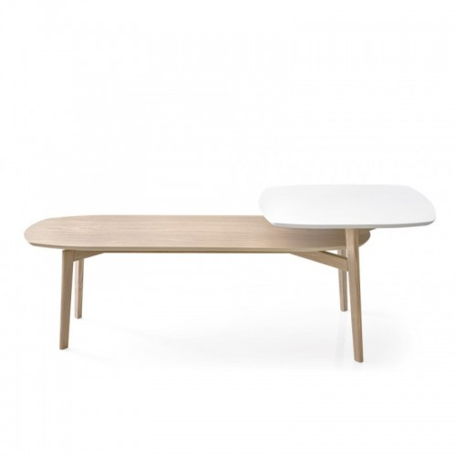 Tables de salon Match de Calligaris