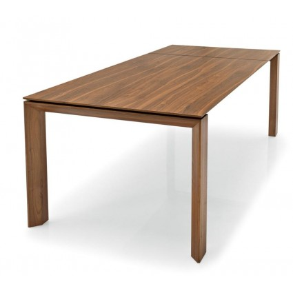 Table Omnia wood de Calligaris