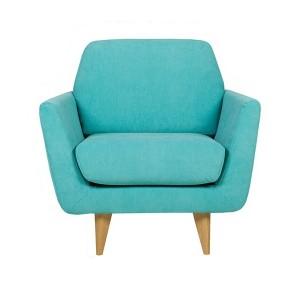 A conversation piece fauteuil