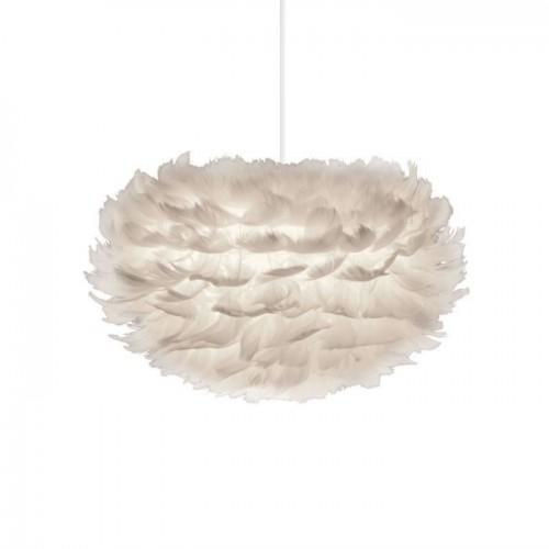 vita eos suspension design avec plumes depot design. Black Bedroom Furniture Sets. Home Design Ideas
