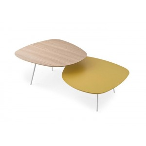 Table basse Tweet de Calligaris