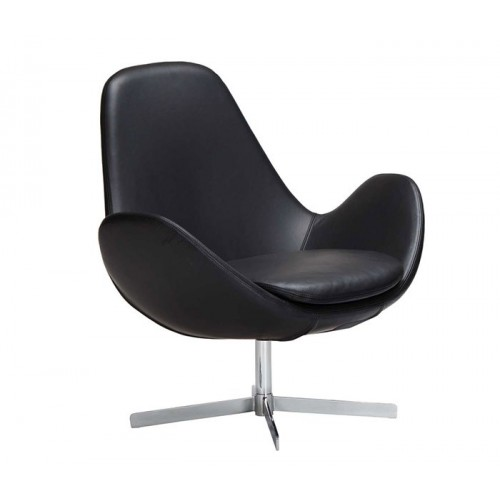 Fauteuil Ghost Low