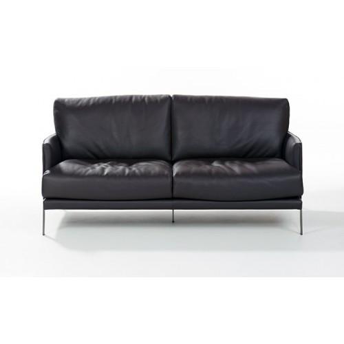 Panel sofa