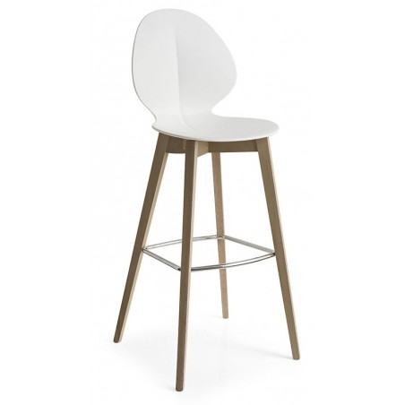 Tabouret Ethnicraft Osso