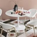 Calligaris Planet tafel