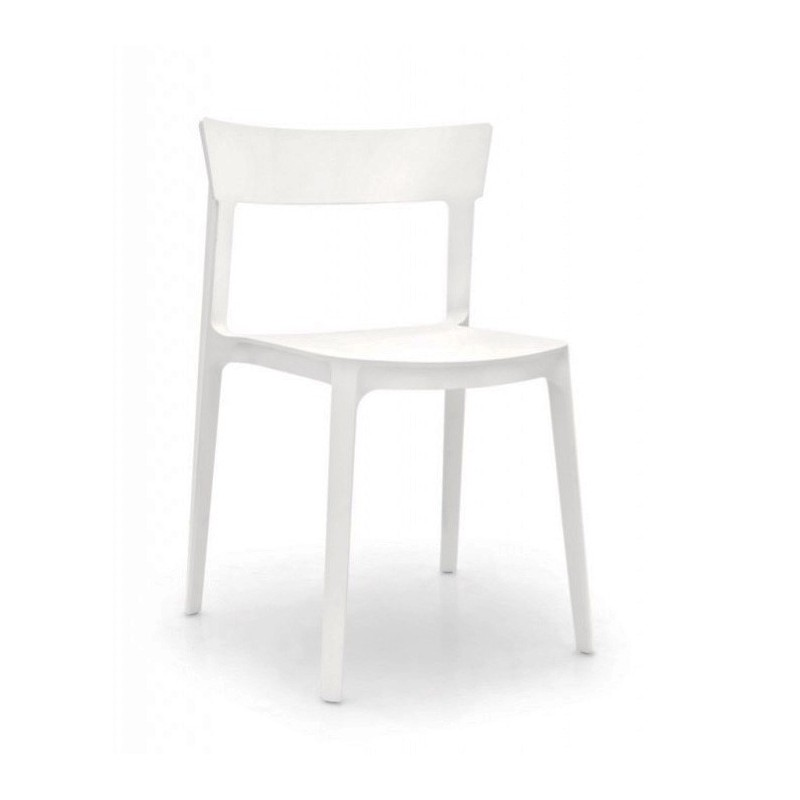 Chaise Skin de Calligaris