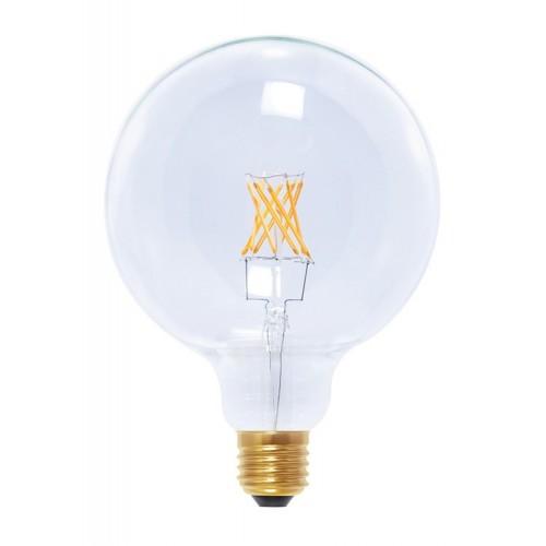Ampoule LED Globe 125 claire
