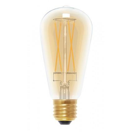 Ampoule LED Rustika Golden Long
