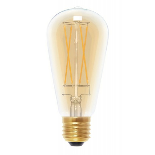 Ampoule LED Rustika Golden Long