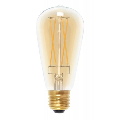 Rustika Golden Long LED lichtbron