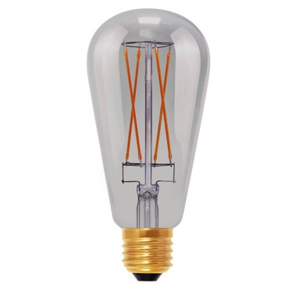 Ampoule LED Rustika Smokey Grey