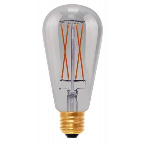 Rustika Smokey Grey LED lichtbron