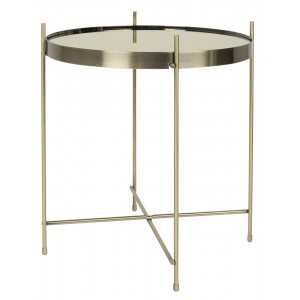 "Table basse ""LORE"" de Treku"
