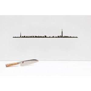 The Line 'Tokyo' wanddecoratie
