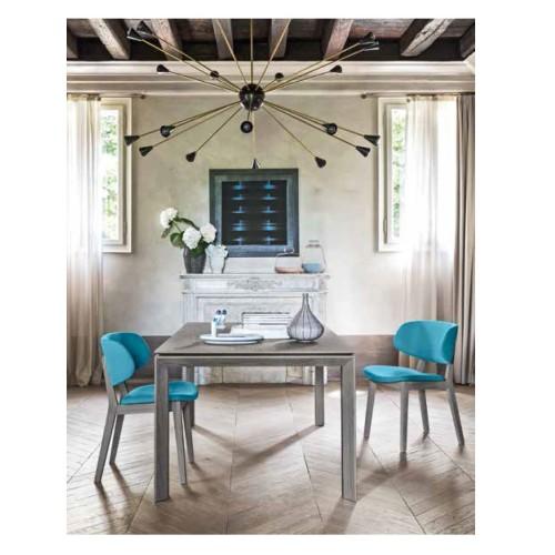 Table Omnia wood