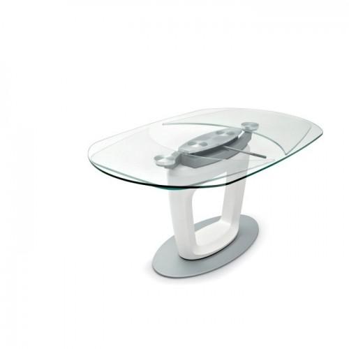 Table design Orbital de Calligaris