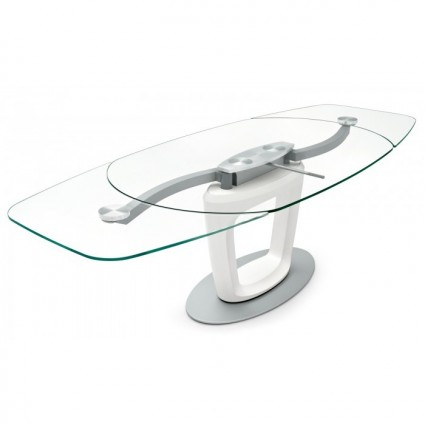 Table design Orbital de Calligaris