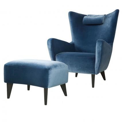 Elza fauteuil