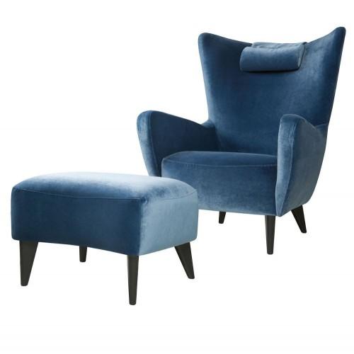 fauteuil Elza
