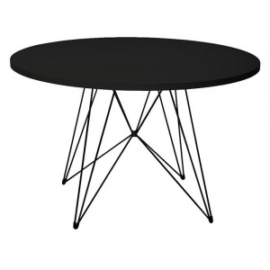 Ronde tafel xz3 van het merk magis depot design - Tafel magis eerste ...
