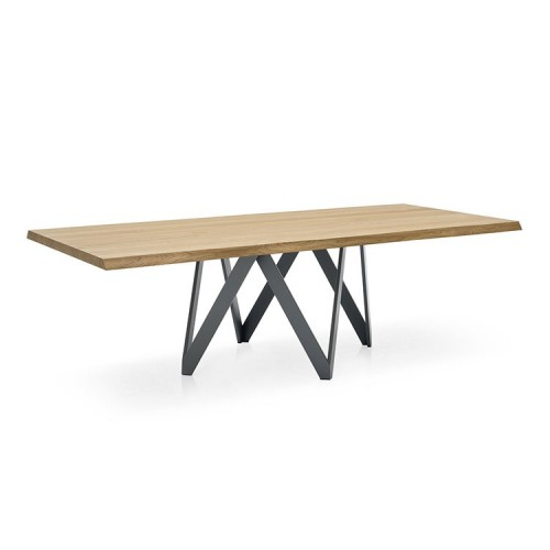 Table Cartesio de Calligaris