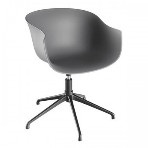 Chaise pivotante Bai