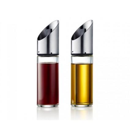 'Livo' olie en azijn set
