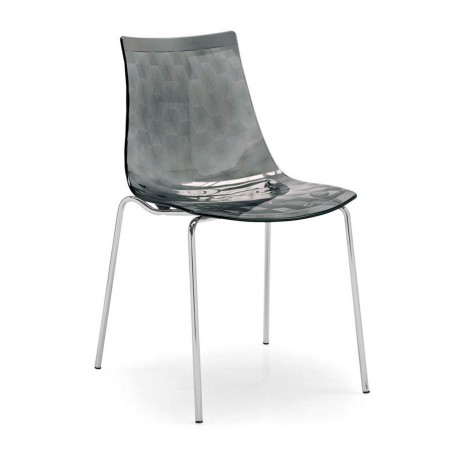 Chaise Ice de Calligaris