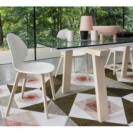 Gazzda Ava stoel