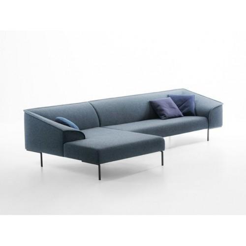 Seam sofa