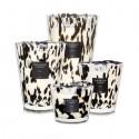 Bougies parfumées Baobab Black Pearls
