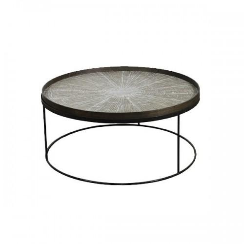 Table d'appoint Notre Monde Ø 93 cm