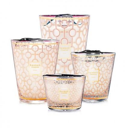 Bougies parfumées Baobab Women
