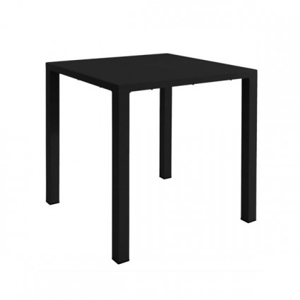 Table de jardin Nova 80x80