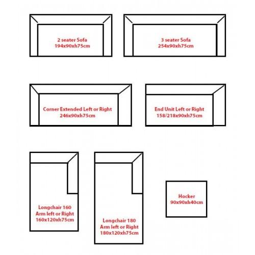 Prostoria Seam modules