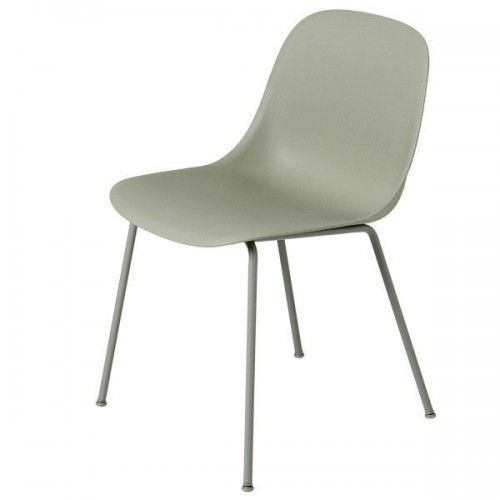 Muuto Fiber Tube side chair