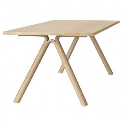 Table Muuto Split