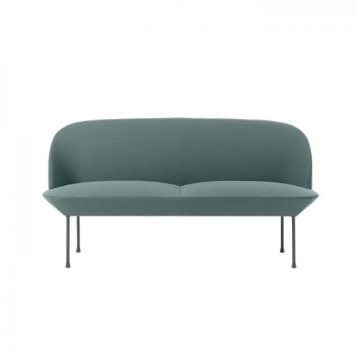 Muuto Oslo tweezit sofa