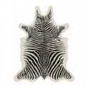 Pôdevache Zebra vinyl tapijt