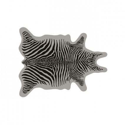 Pôdevache Zebra placemat