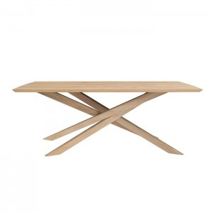 Table Ethnicraft Mikado