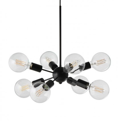 Frandsen Mega Junction hanglamp