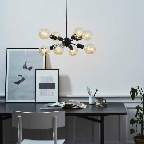 Frandsen Mega Junction hanglamp