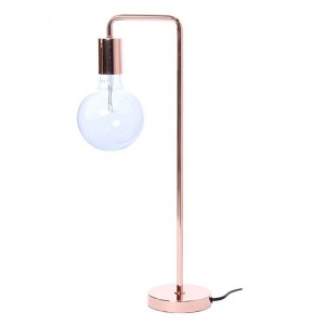 Lampe de table umage champagne