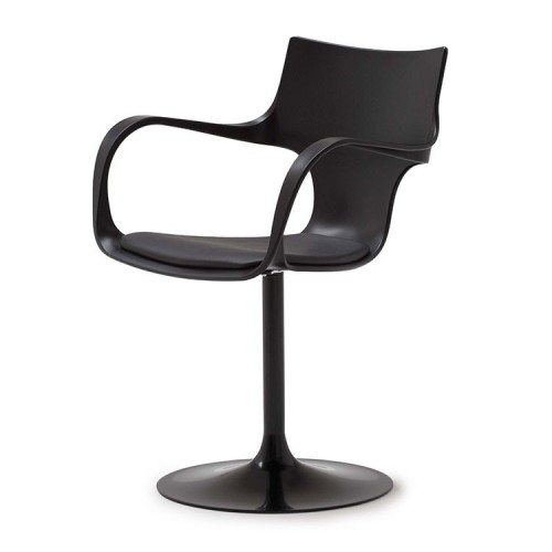 Sovet Flute Swivel chair