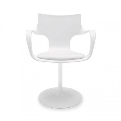 Sovet Flute Swivel chair