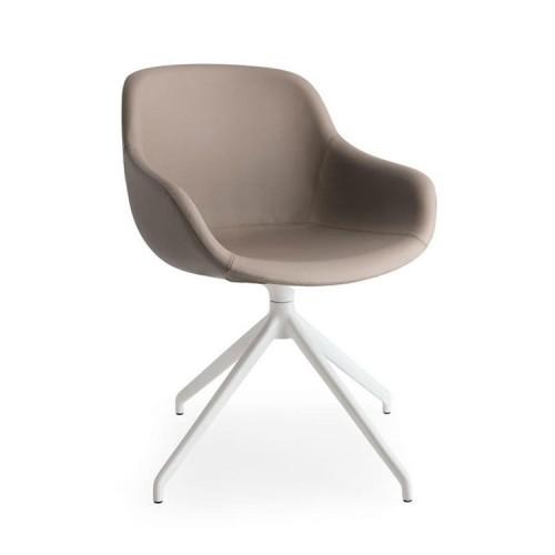 Chaise pivotante Calligaris Igloo