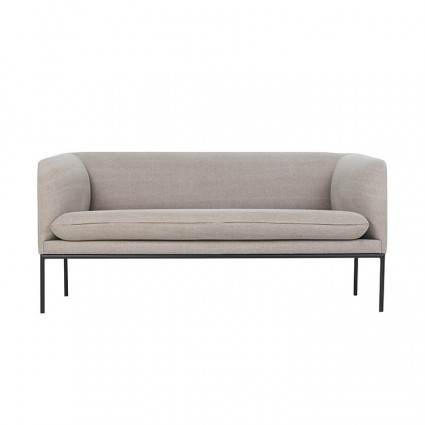 Ferm Living 'Turn' sofa