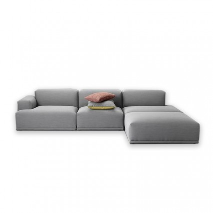 Muuto Connect sofa